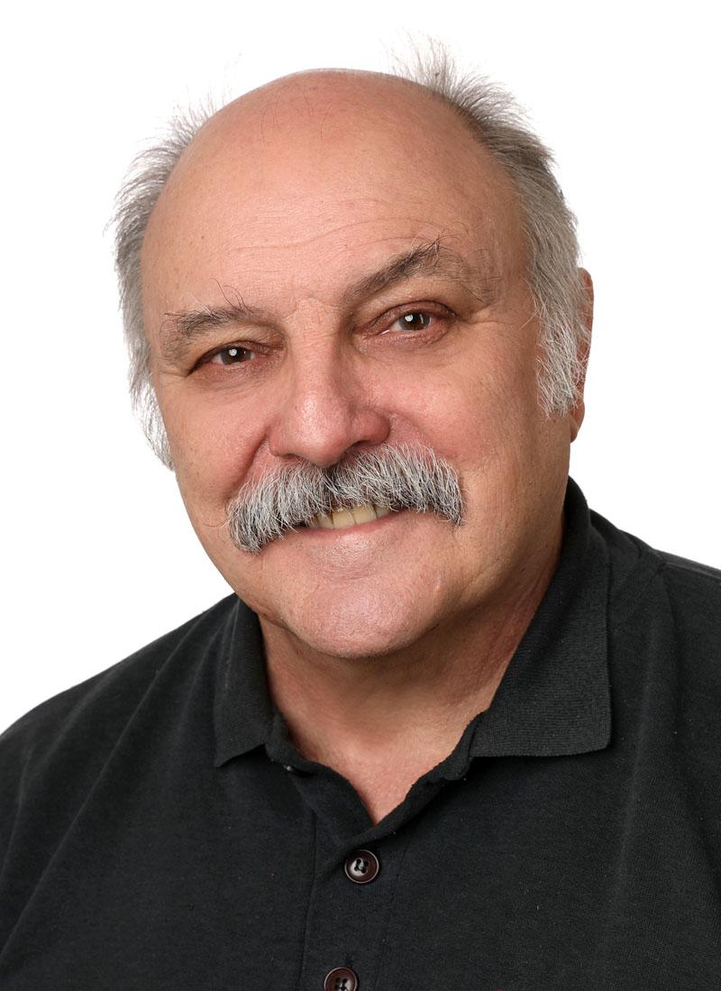 Rudolf Frommknecht